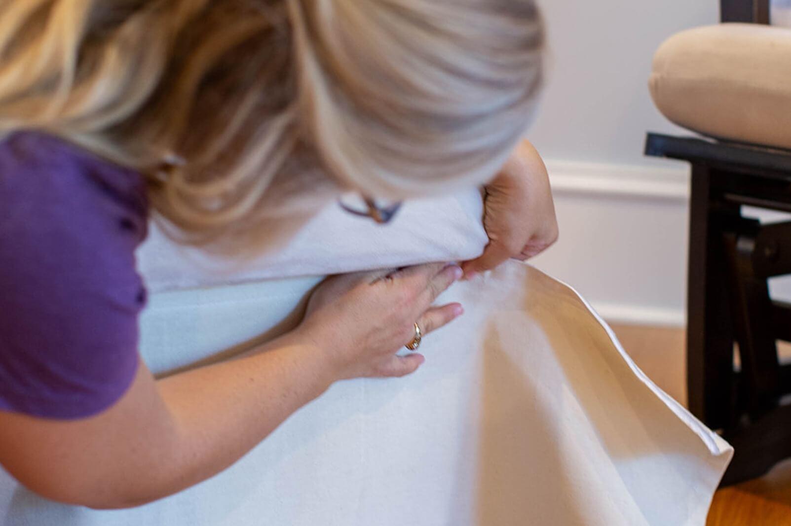Glider Skirt Installation LHPhoto 5 1