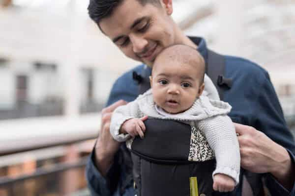 Baby Registries for Dads
