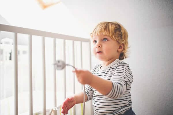 Keeping your Toddler Safe